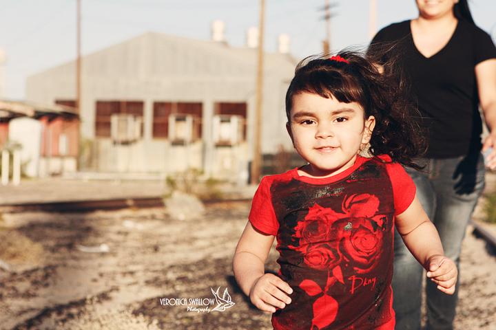 Gaby & Allyson