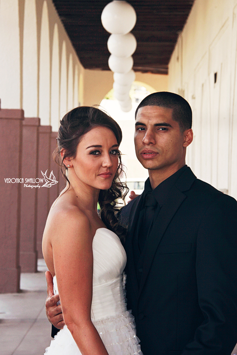 Allyson and Luis